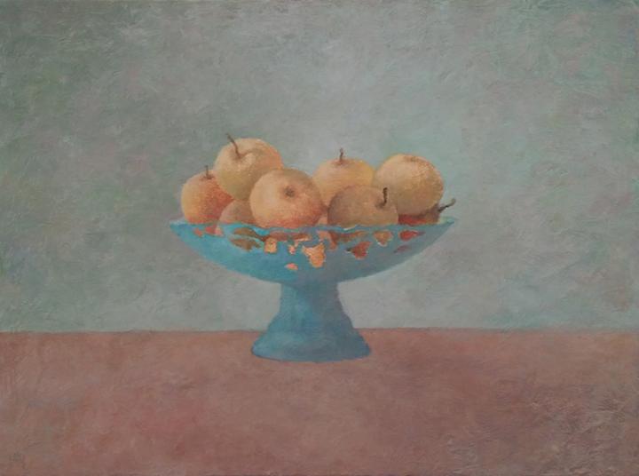 "Nadejda Pastoukhova | ""Ensemble"""