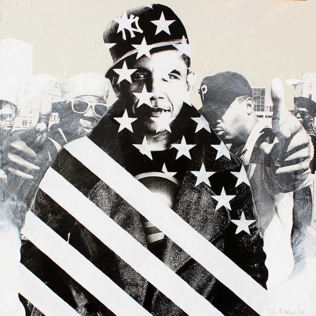 D.L. Warfield | It Takes a Nation