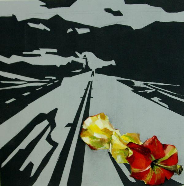 """APPLE""by Lara Padilla"