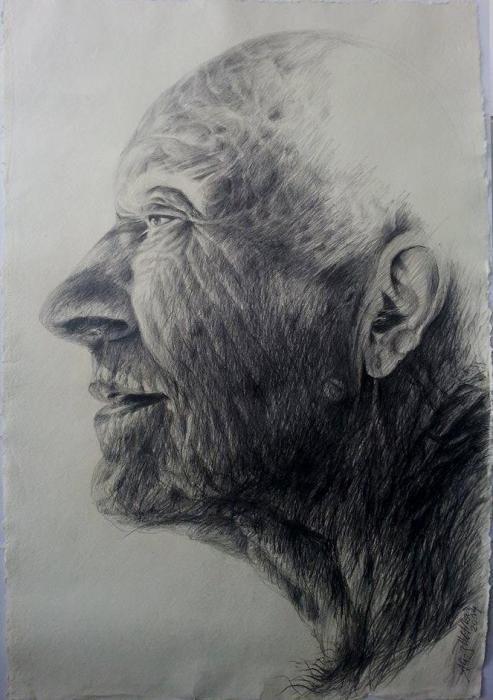 mr. joos, Ali Zülfikar