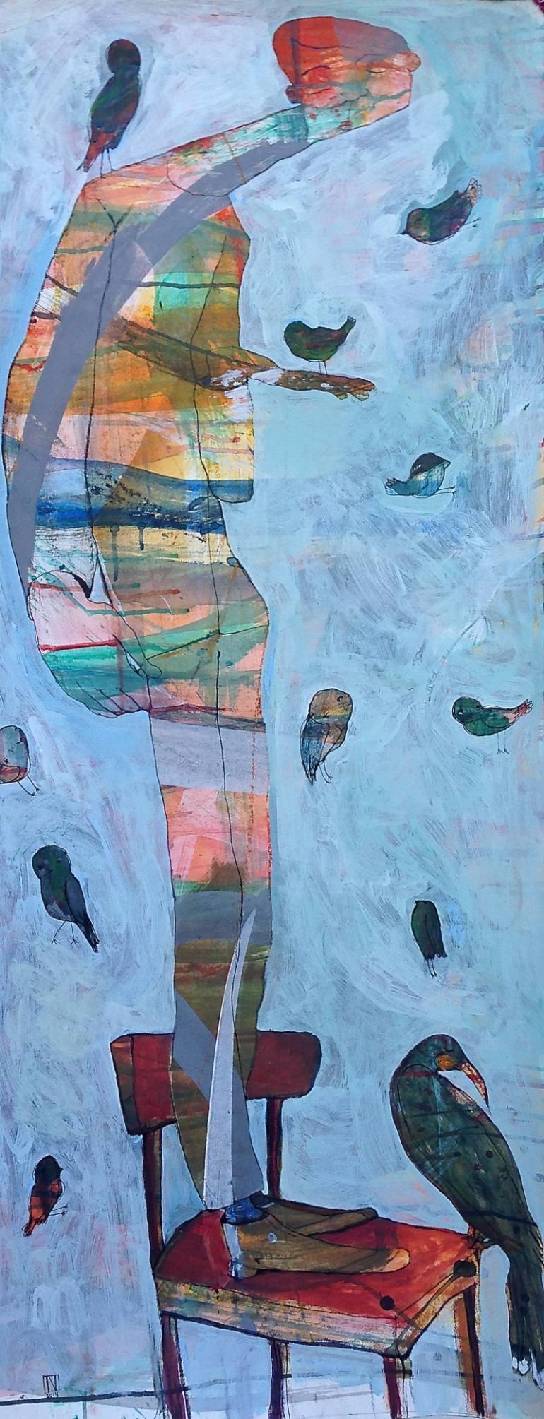 Ilya Volykhine | My Huia, 2014