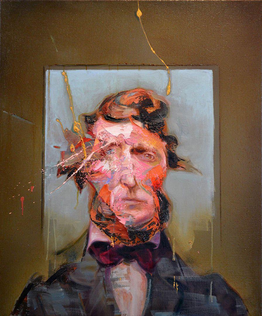 Henry David Thoreau (Study I)