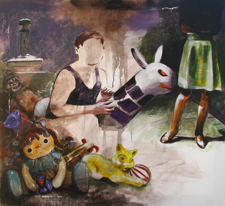 Stefan Doru Moscu | Surviving childhood