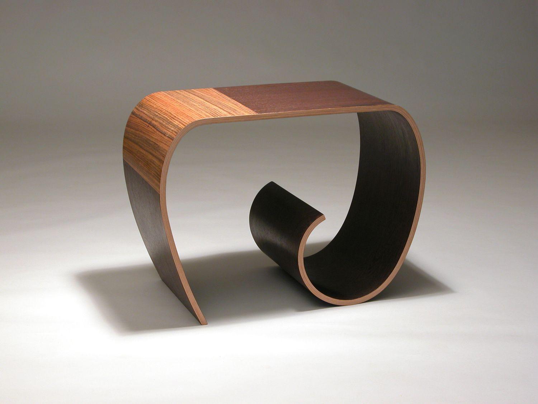 Apple Table by Kino Guerin