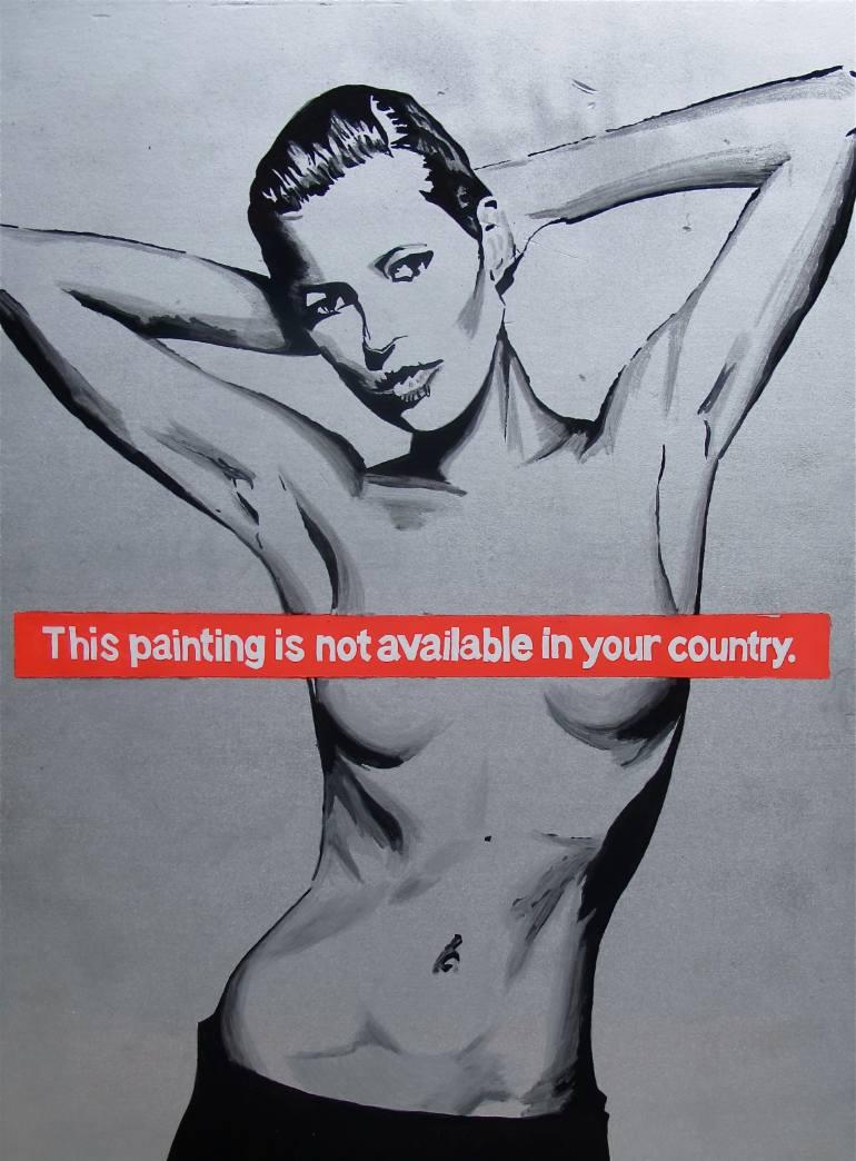 Kate censored