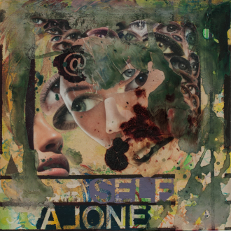 A LONE by Karli Henneman