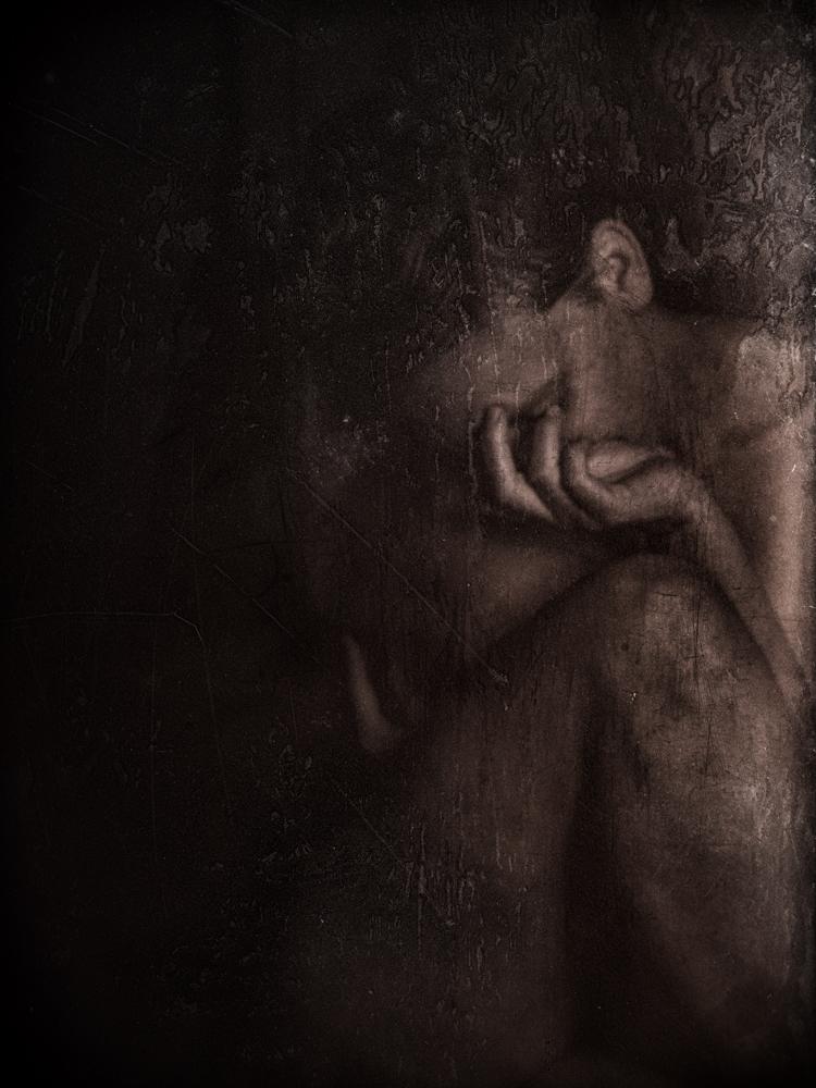 Broken Moments #7