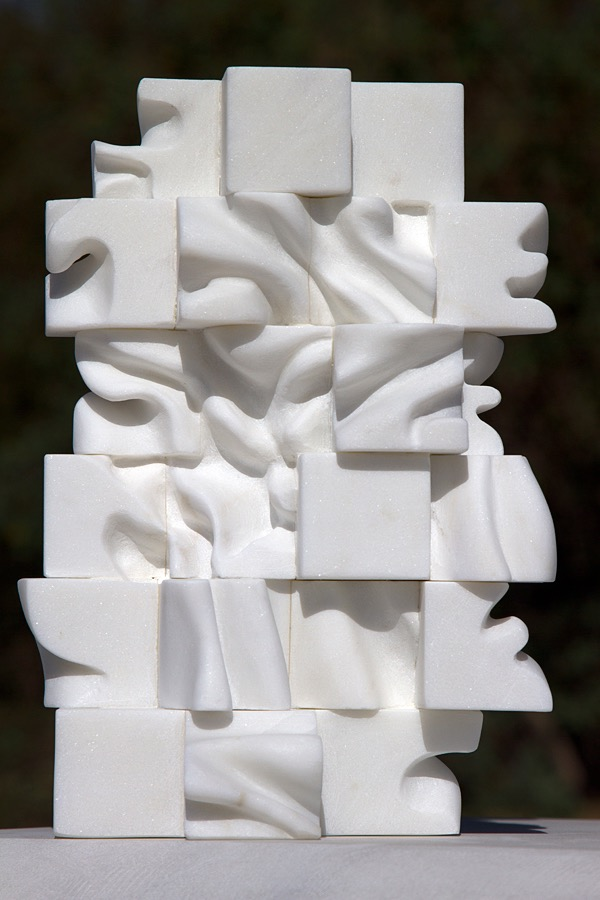 Marton Varo | 30 Cubes