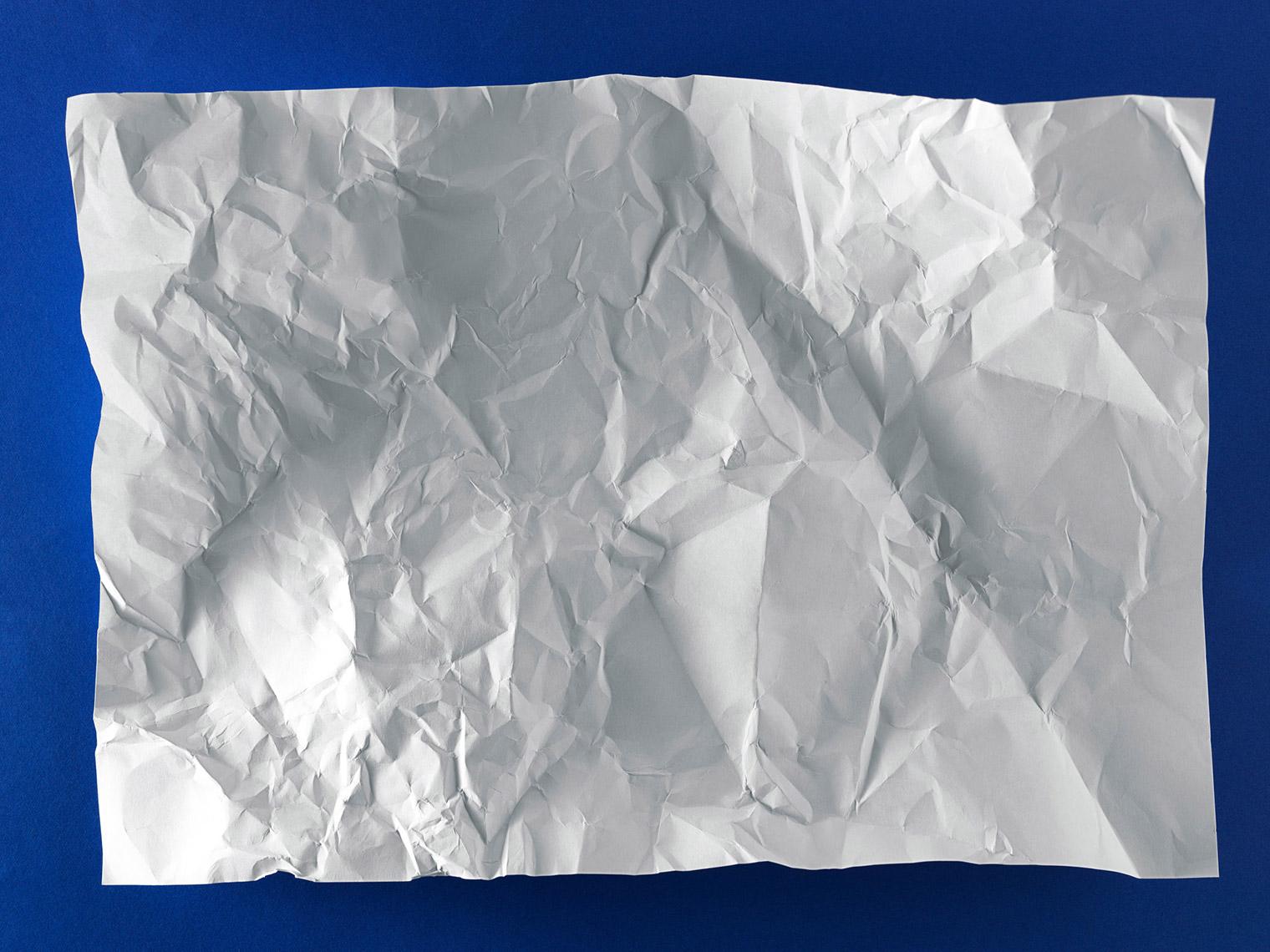 PAPERSCAPES  | Blue