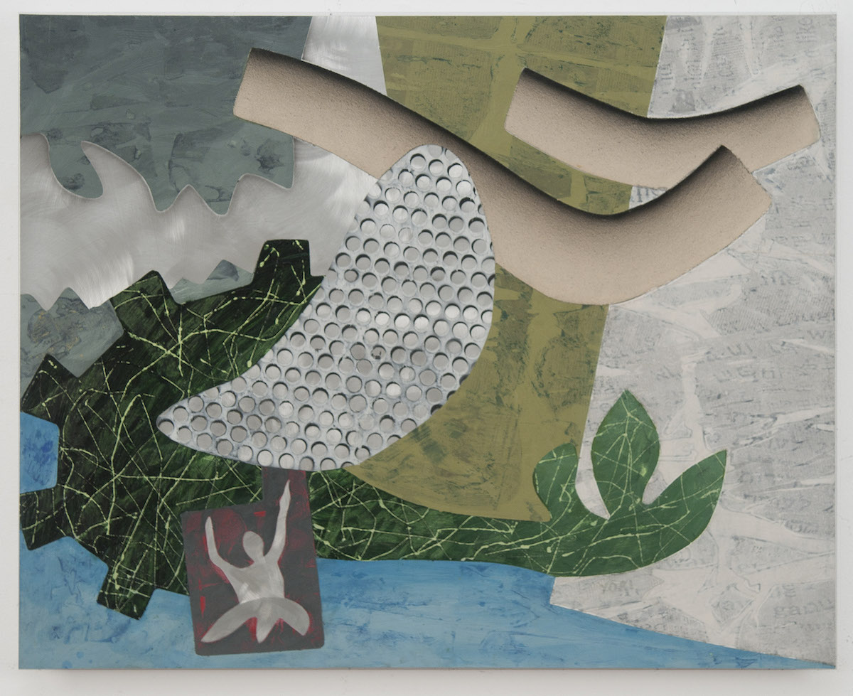 Mountain Clouds, 2011