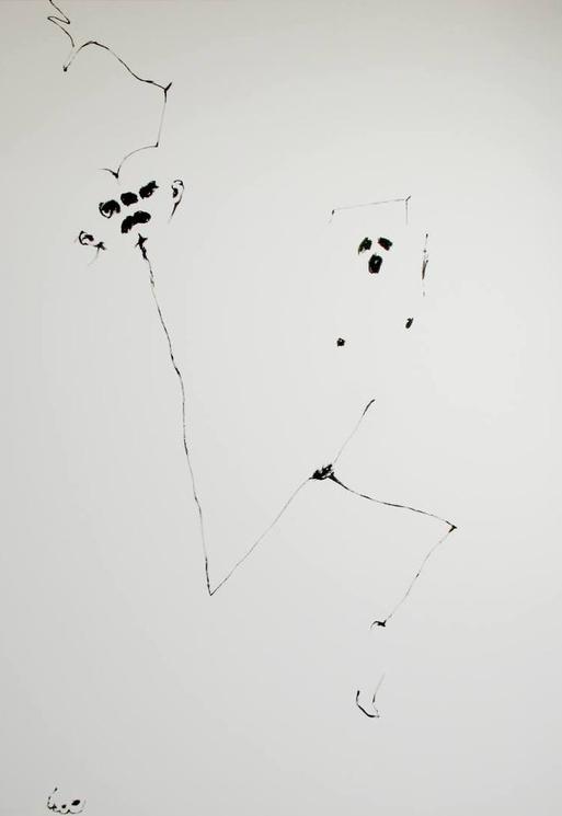 Ventsislav Zankov | New Ghostly Paining #3