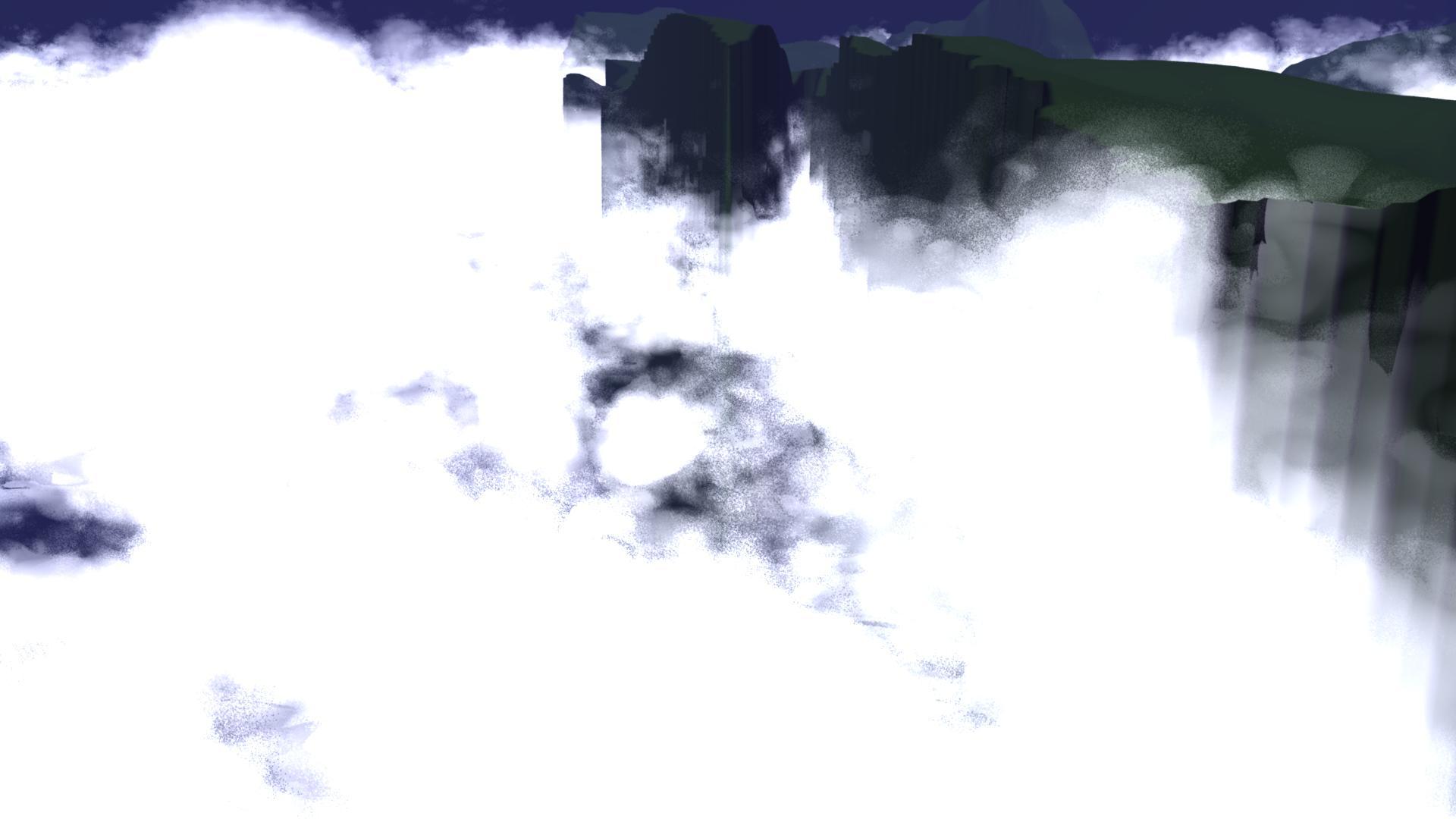 Clouds 00327