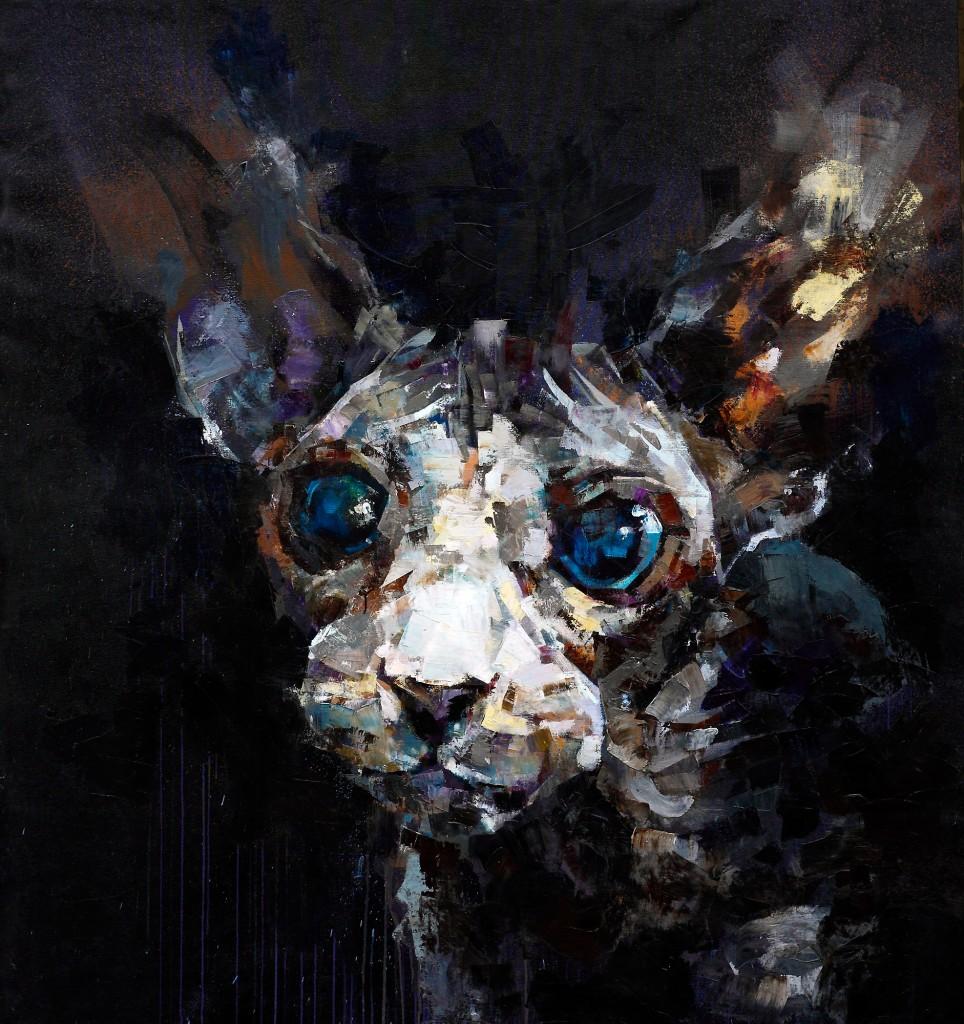 Walter Molli | Intruder #4