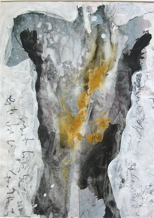 Tors, 2000, Edgar Piel
