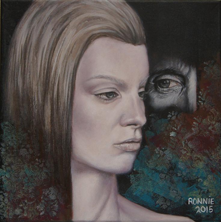 Ronnie Jaing | Secret Admirer
