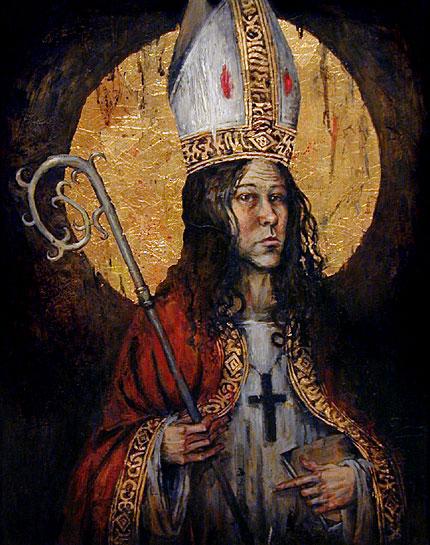 St. Romulus
