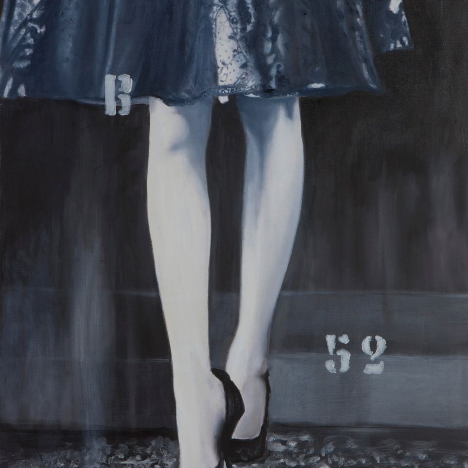 B 52 by Claudio Di Carlo