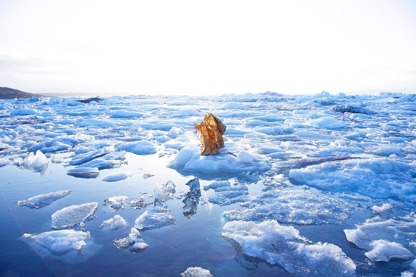 Glacier-Lagoon | Edition of 10 | 2015 | Edition of 10