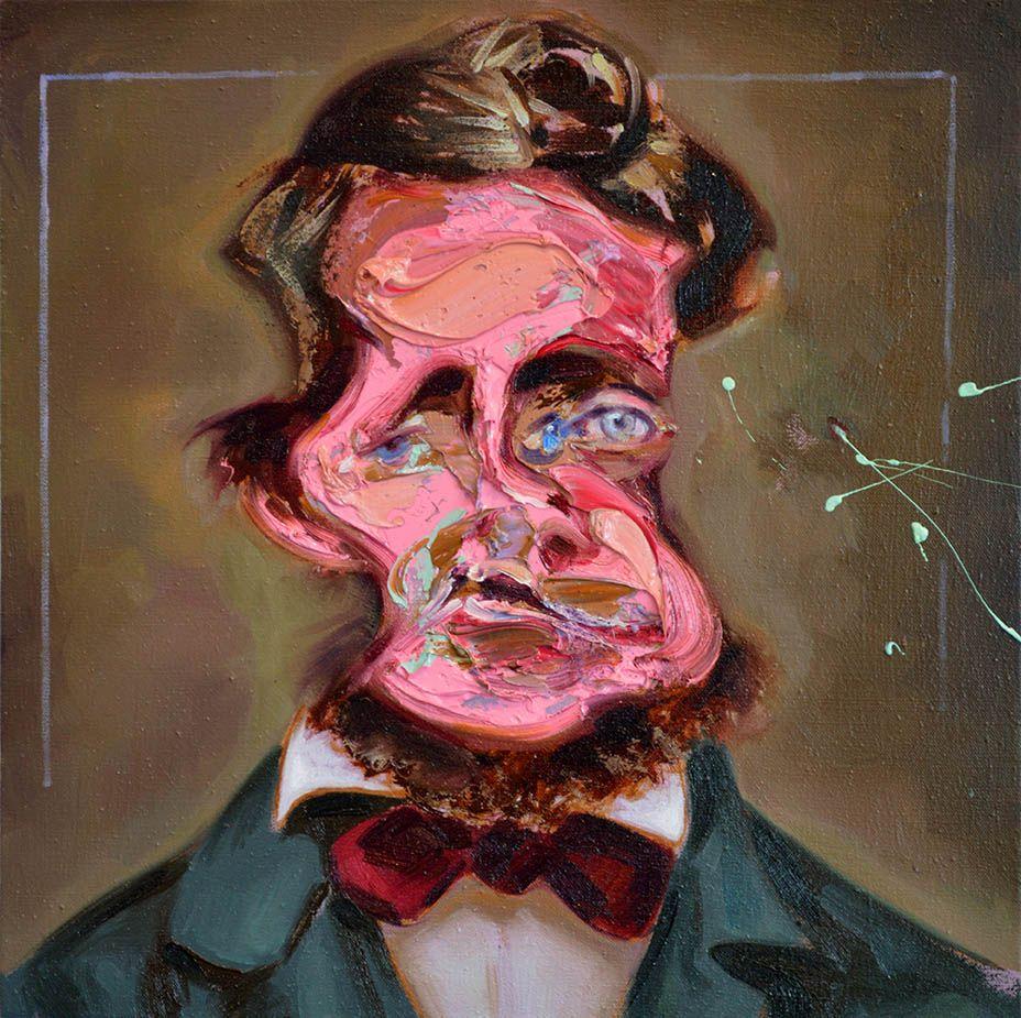 Henry David Thoreau (Study II)