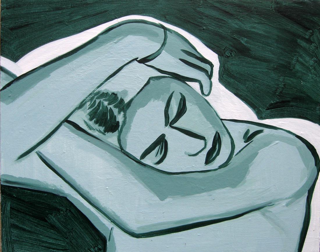 'Sleep'
