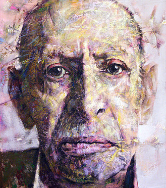 """Stravinsky,"" 2010"