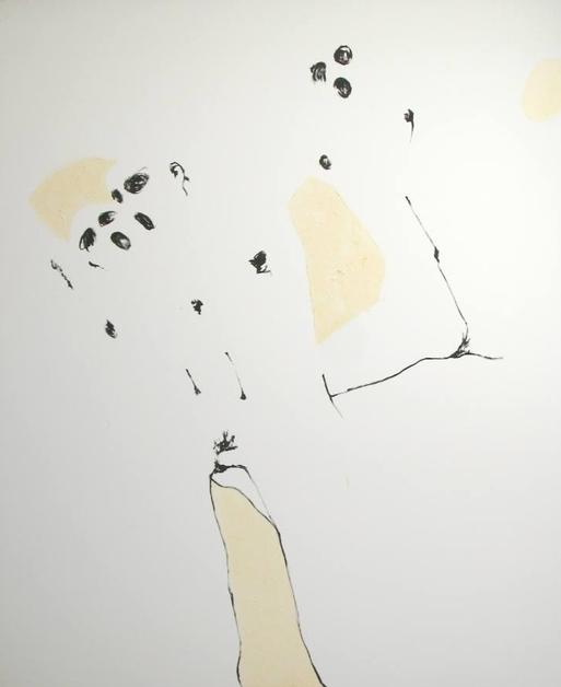 Ventsislav Zankov | New Ghostly Paining #4