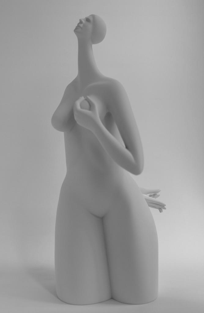 2White nude