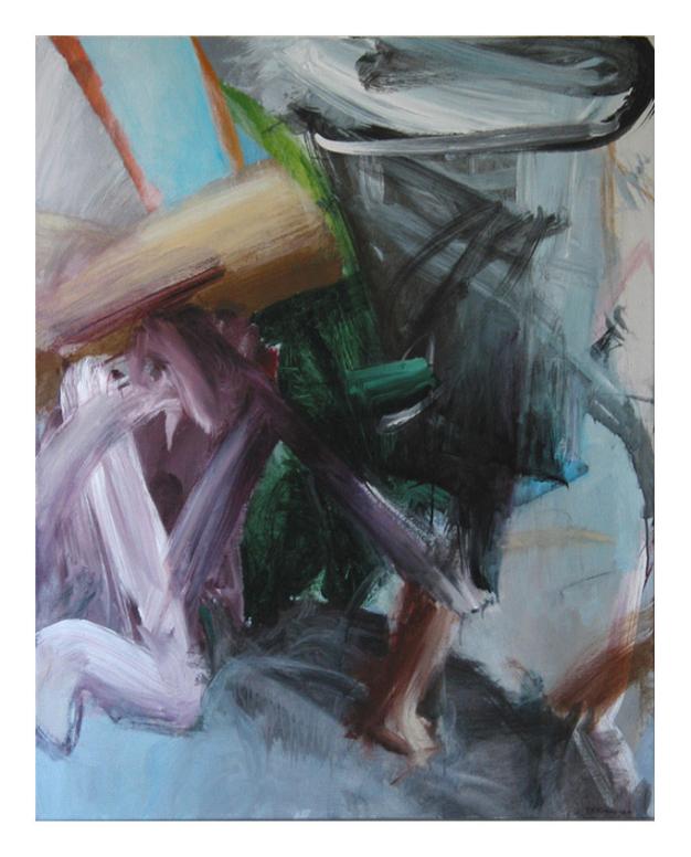 'Trashed Primer '| Frank Ettenberg