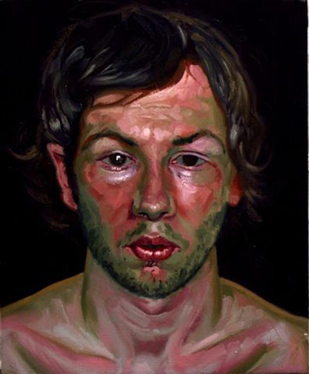 Black Eye Joe, (2006), Stefan John Orlowski