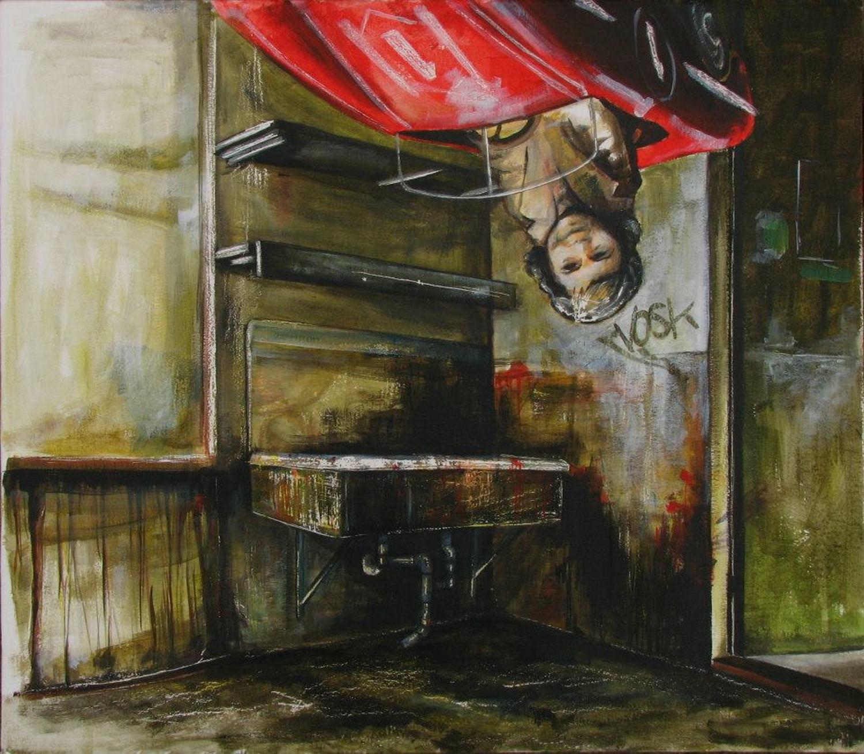 Stefan Doru Moscu | Playground