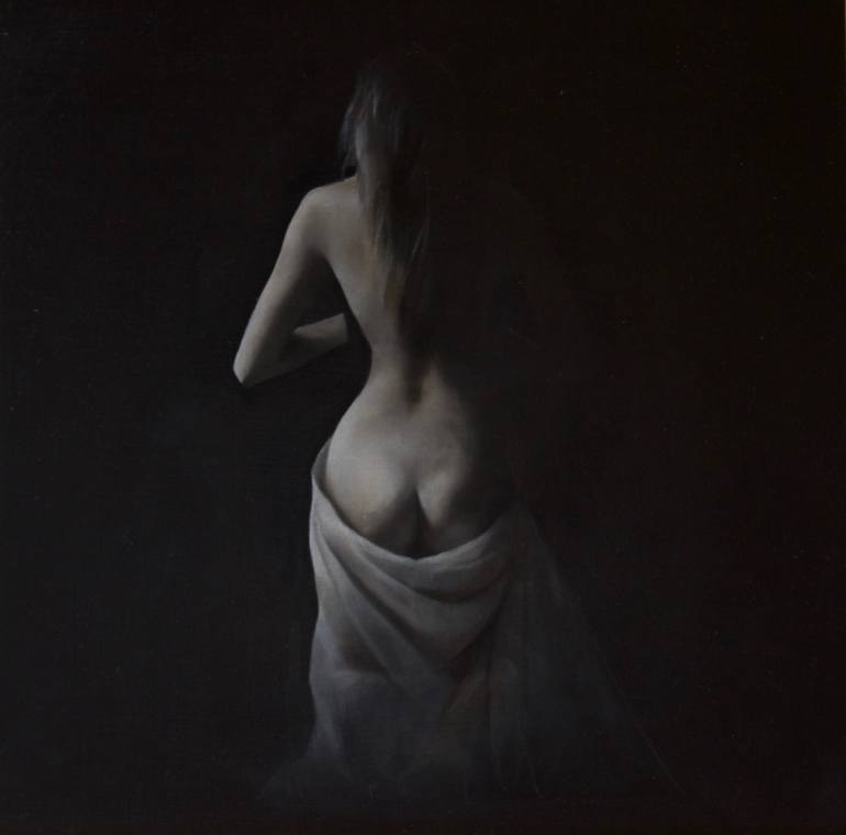 A Trick of the Light - Limited Edition Giclee 1st of 25