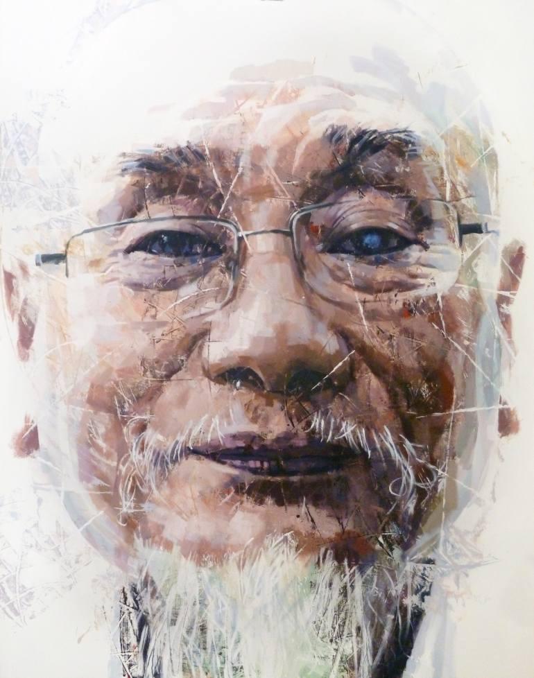 BUDDHA HENGKY