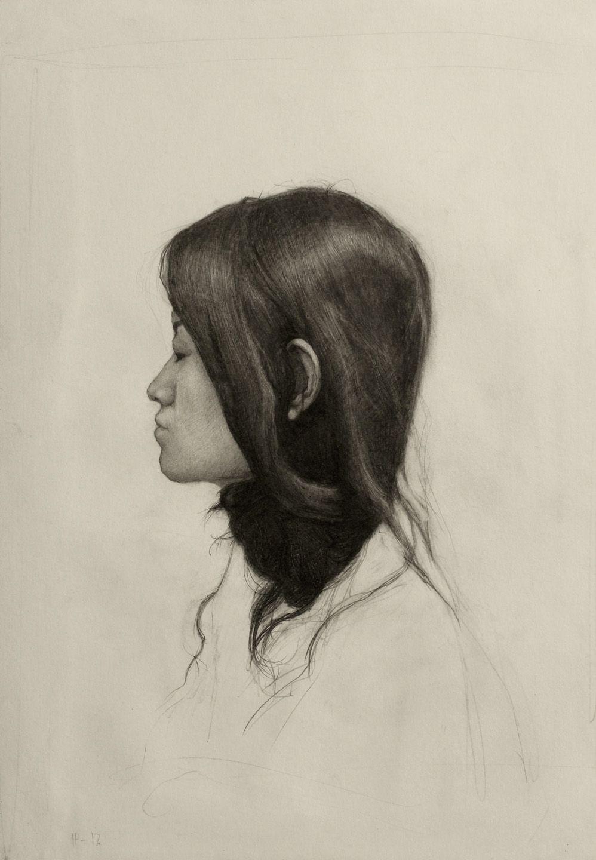 Mako in Profile