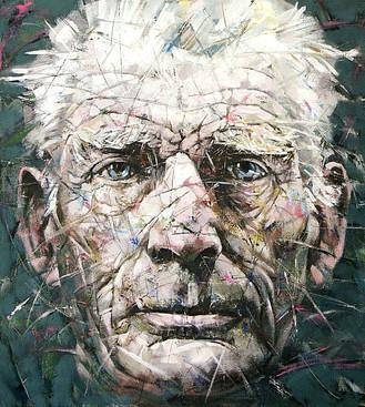 """""""Beckett,"""" 2010"""