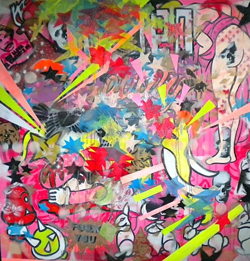 SEXY PHONE 2012 Hermes Berrio