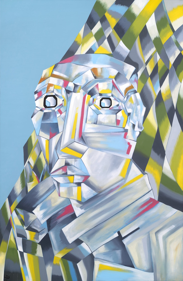 Thomas Dowdeswell | Automaton II