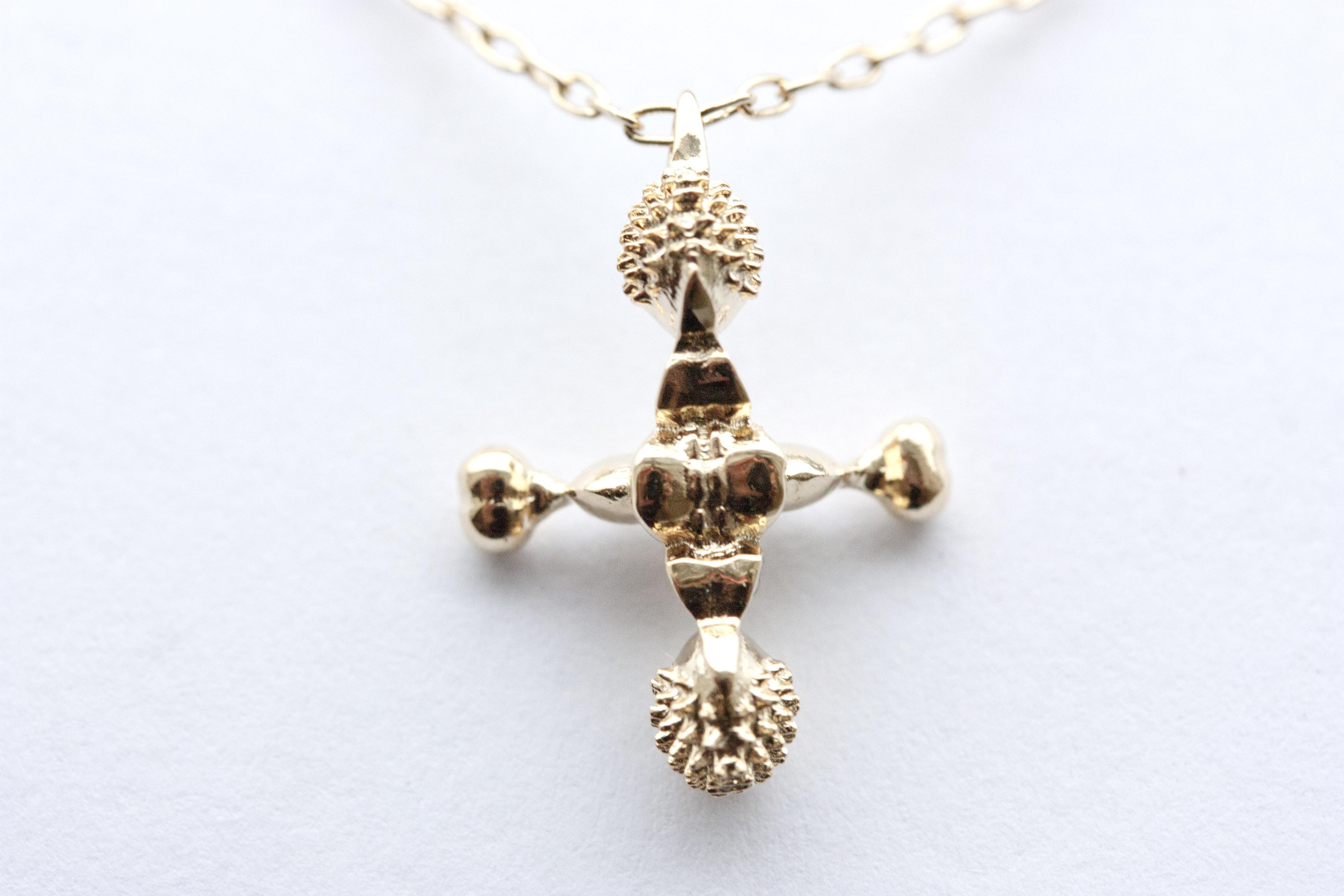 TIN01 / Gold / Silver / Jewelry