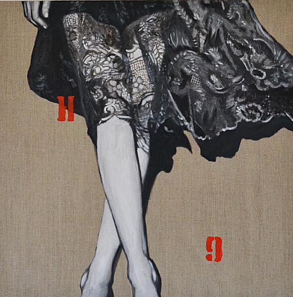 H9 by Claudio Di Carlo