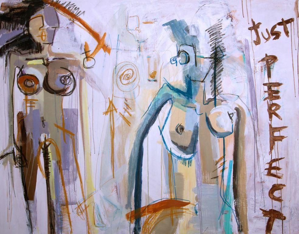 """IMPERFECTION"" by Lara Padilla Lopez"
