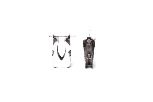 VE01 / Silver / Jewelry