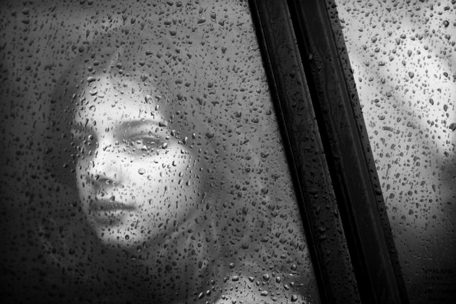rain |rān| #6/20