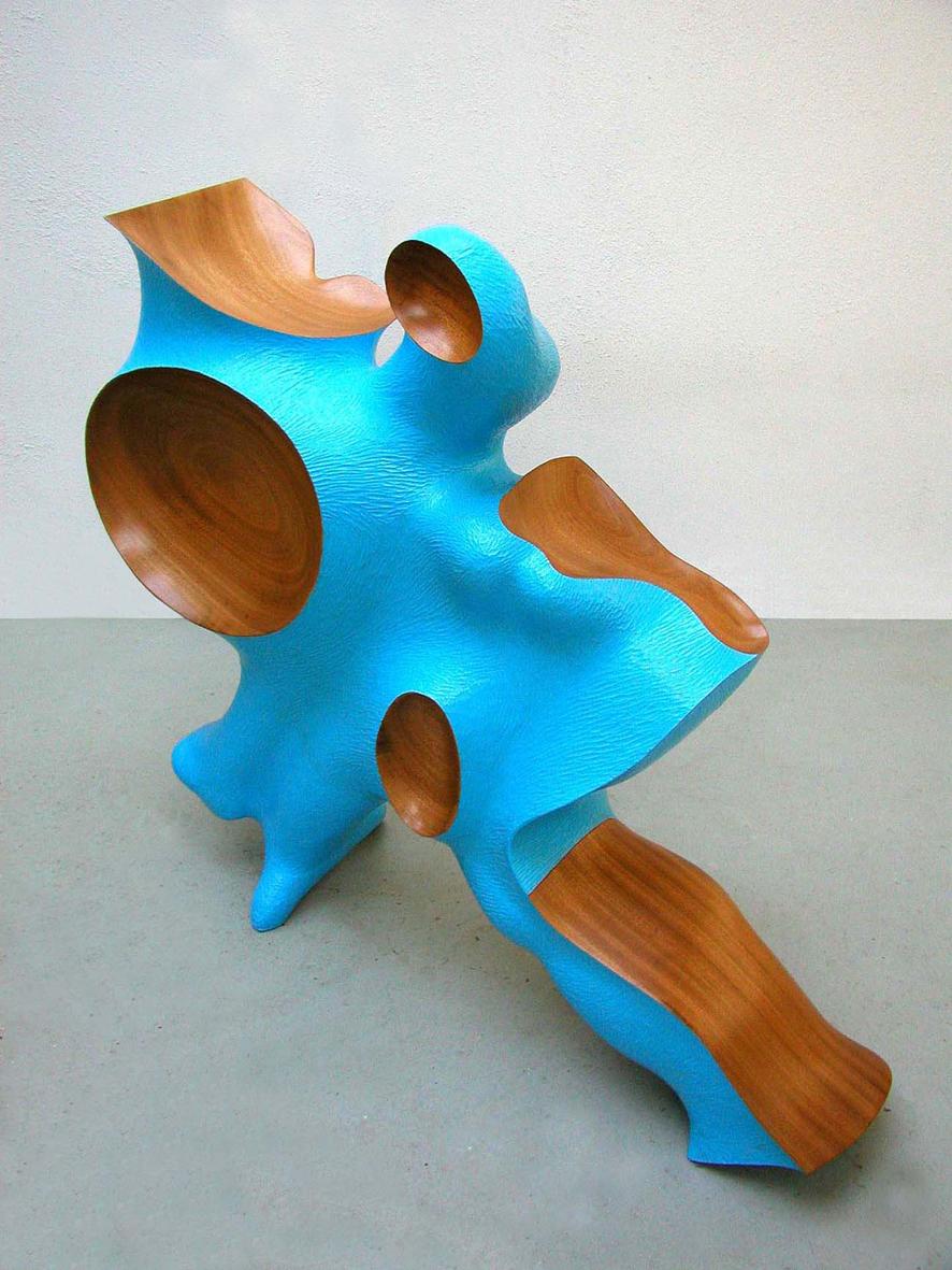 Oskarchen (2001) by Frans Muhren
