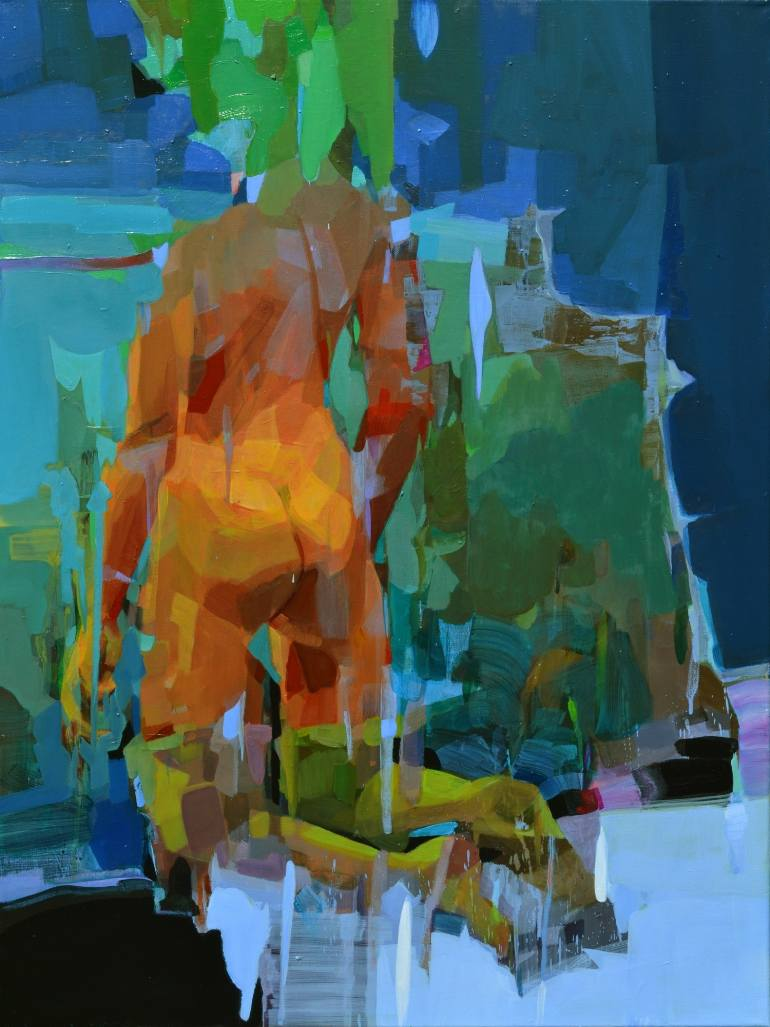 Melinda Matyas | Stopping by Woods on a Snowy Evening