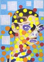 Painting #627, Claudio Parentela
