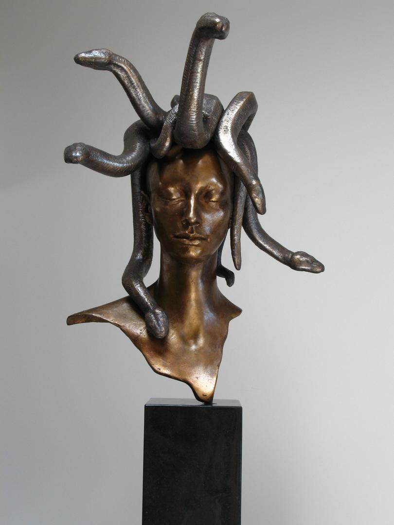 Ventsislav Zankov | gorgona meduza  1997-2009