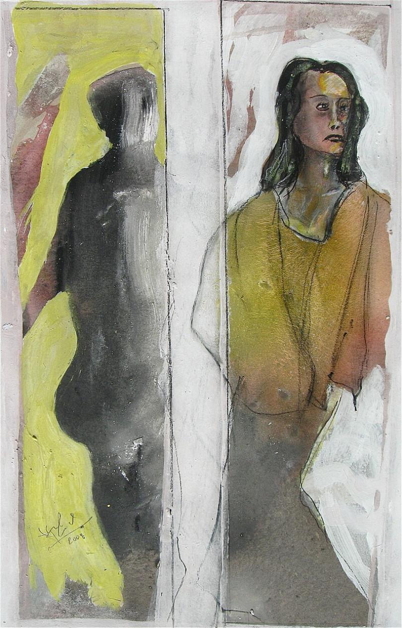 ABGEWANDT, 2008