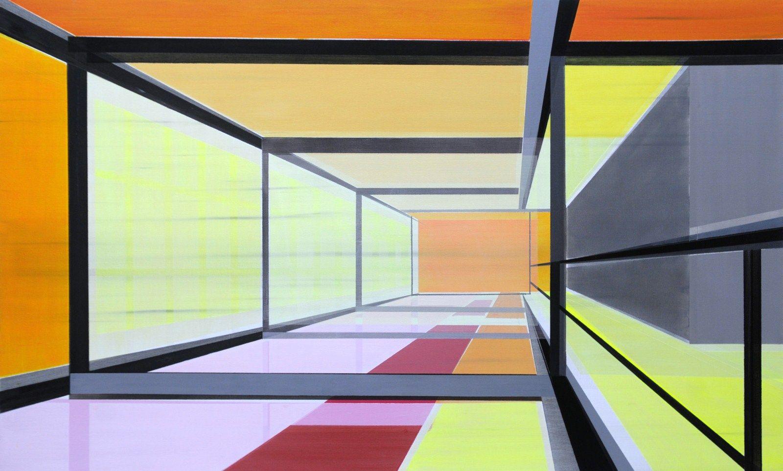 Indoorspace, 2009