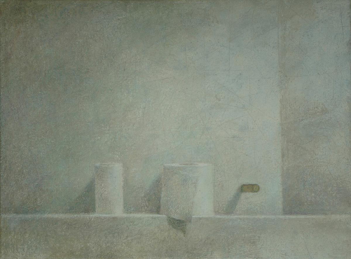 Nadejda Pastoukhova | Blanc