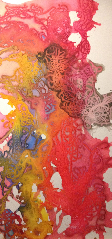 David Booth | Spinning A Yarn