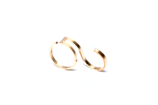 ULR04 / Gold / Silver / Jewelry